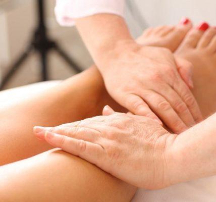 Endermologia, czyli na czym polega drenaż limfatyczny? Fotografia: vibrantlife.com.au.