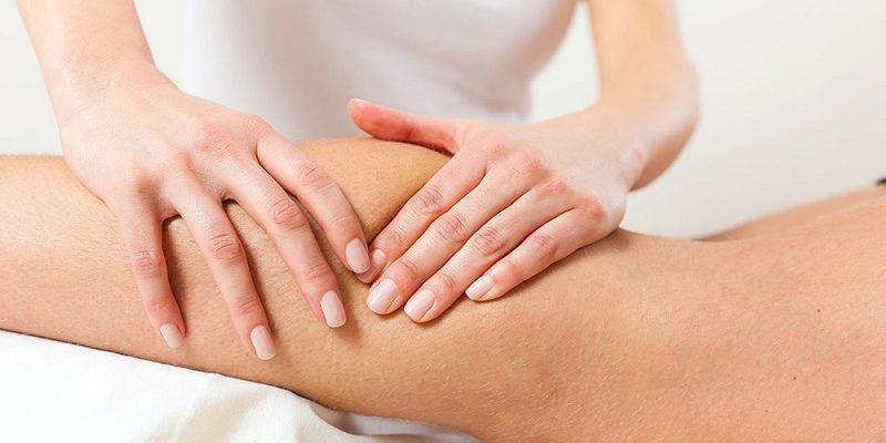 Masaż drenaż limfatyczny. Zdjęcie: www.servicesarmonia.com.