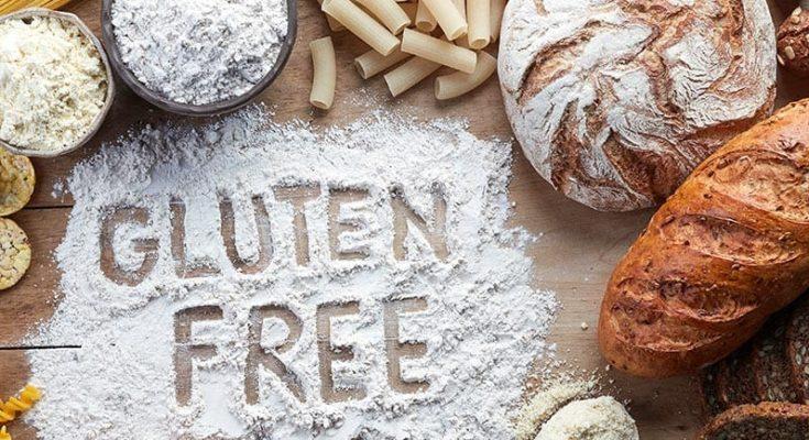 Nietolerancja glutenu - objawy celiakii. Fotografia: www.pathway.com.