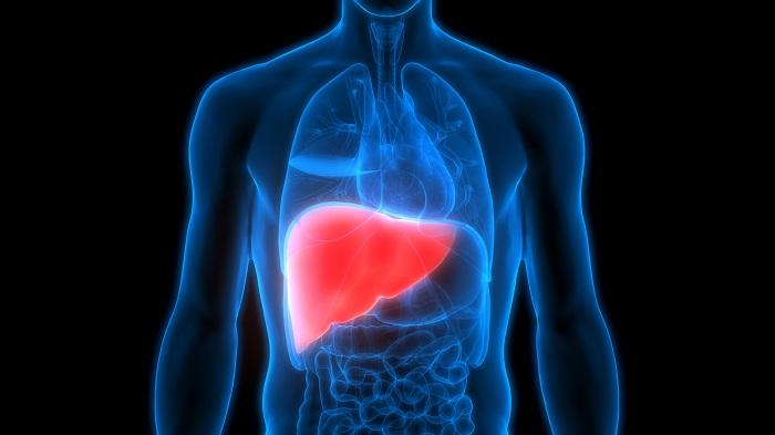Wirusowe zapalenie wątroby - jego typy, przyczyny oraz objawy. Fotografia: amazonaws.com.